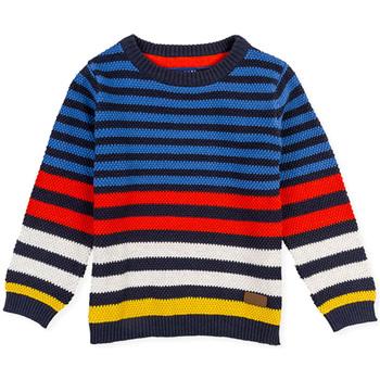 textil Børn Pullovere Losan 025-5006AL Blå