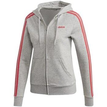 Sweatshirts adidas  Essentials 3S Full Zip Hoodie