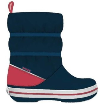 Sko Børn Gummistøvler Crocs Crocs™ Crocband Winter Boot Kid's 8