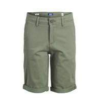 textil Dreng Shorts Jack & Jones JJIBOWIE JJSHORTS Beige