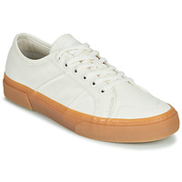Sko Herre Lave sneakers Globe SURPLUS Hvid