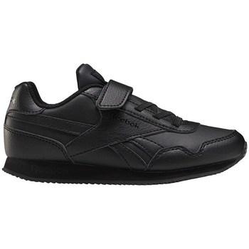 Sko Børn Lave sneakers Reebok Sport Royal Cljog 30 1V Sort