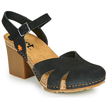 Sko Dame Sandaler Art SOHO Sort