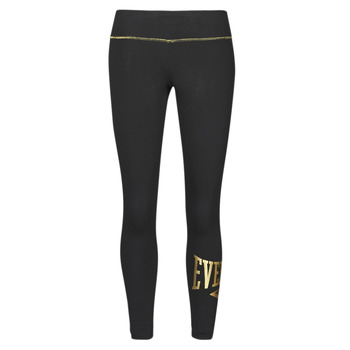 textil Dame Leggings Everlast EVL-TIGHT-HOXIE Sort