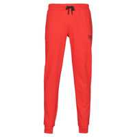 textil Herre Træningsbukser Everlast EVL- BASIC JOG PANTS Rød