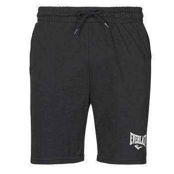 textil Herre Shorts Everlast CLIFTON Sort