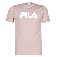 textil T-shirts m. korte ærmer Fila PURE SHORT SLEEVE Violet