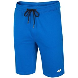 textil Herre Shorts 4F SKMD001 Blå
