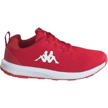 Sko Dame Lave sneakers Kappa Banjo 12 Rød