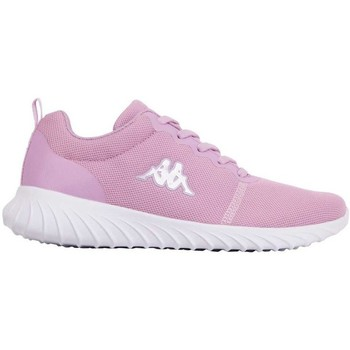 Sko Dame Lave sneakers Kappa Ces Pink