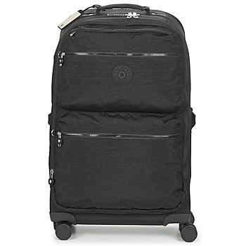 Tasker Softcase kufferter Kipling CITY SPINNER M Sort