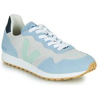 Sko Dame Lave sneakers Veja SDU REC Blå
