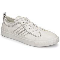 Sko Herre Lave sneakers Diesel TAORMINY Hvid