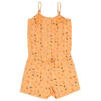 textil Pige Buksedragter / Overalls Name it NKFDILLA Flerfarvet