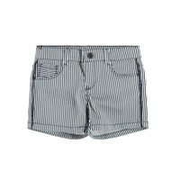 textil Pige Shorts Name it NKFSALLI Flerfarvet