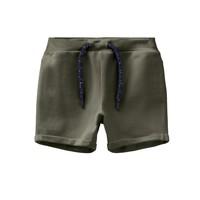 textil Dreng Shorts Name it NMMVASSE Kaki