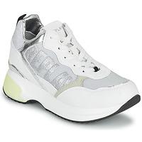 Sko Dame Lave sneakers Replay COMET Hvid