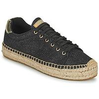 Sko Dame Lave sneakers Replay NASH Sort