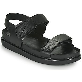Sko Dame Sandaler Vagabond Shoemakers ERIN Sort