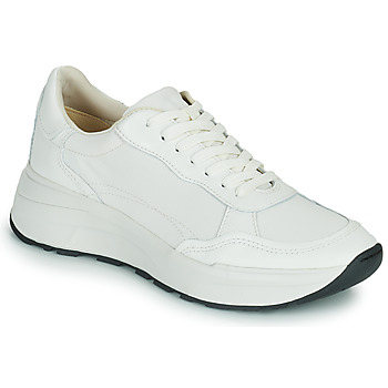 Sko Dame Lave sneakers Vagabond Shoemakers JANESSA Hvid