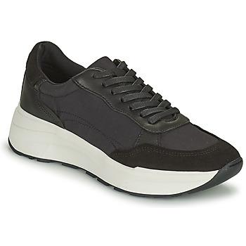 Sko Dame Lave sneakers Vagabond Shoemakers JANESSA Sort