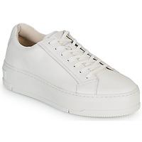 Sko Dame Lave sneakers Vagabond Shoemakers JUDY Hvid