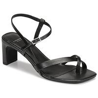 Sko Dame Sandaler Vagabond Shoemakers LUISA Sort