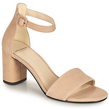 Sko Dame Sandaler Vagabond Shoemakers PENNY Beige