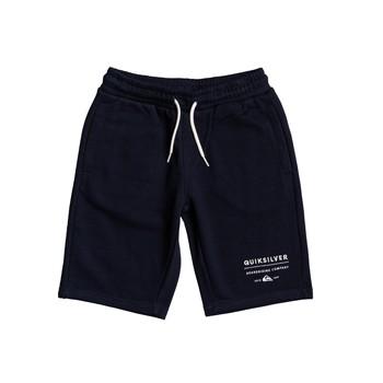 textil Dreng Shorts Quiksilver EASY DAY SHORT Marineblå