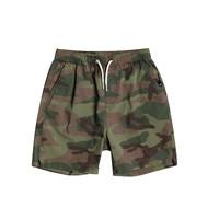 textil Dreng Shorts Quiksilver TAXER WS Kamo