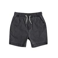 textil Dreng Shorts Quiksilver TAXER WS Sort