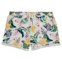 textil Pige Shorts Roxy WE CHOOSE Flerfarvet