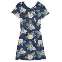 textil Pige Korte kjoler Roxy THE CLOUDS Flerfarvet