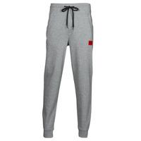 textil Herre Træningsbukser HUGO DOAK Grå
