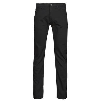textil Herre Smalle jeans HUGO HUGO Sort