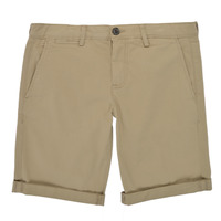 textil Dreng Shorts Teddy Smith SHORT CHINO Beige