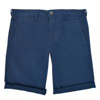 textil Dreng Shorts Teddy Smith SHORT CHINO Blå