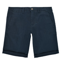 textil Dreng Shorts Teddy Smith SHORT CHINO Marineblå