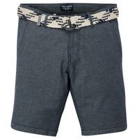 textil Dreng Shorts Teddy Smith STATON CHINO Marineblå