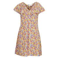 textil Dame Korte kjoler Molly Bracken P1387E21 Beige
