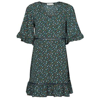 textil Dame Korte kjoler Molly Bracken N90P21 Flerfarvet