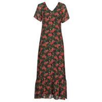 textil Dame Lange kjoler Molly Bracken PL192P21 Flerfarvet