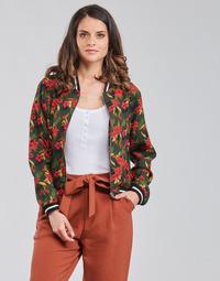 textil Dame Jakker / Blazere Molly Bracken PL195P21 Flerfarvet
