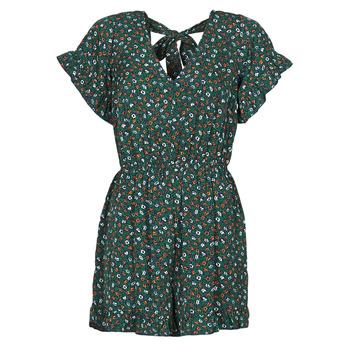 textil Dame Buksedragter / Overalls Molly Bracken N91BP21 Marineblå