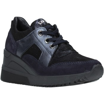 Sko Dame Lave sneakers IgI&CO 4143111 Blå