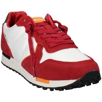 Sko Herre Lave sneakers Gas GAM813016 Rød