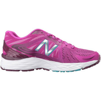 Sko Dame Lave sneakers New Balance NBW680RP4 Lyserød