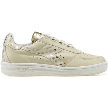 Sko Dame Lave sneakers Diadora 201.172.785 Beige