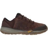 Sko Herre Lave sneakers Merrell J33371 Brun