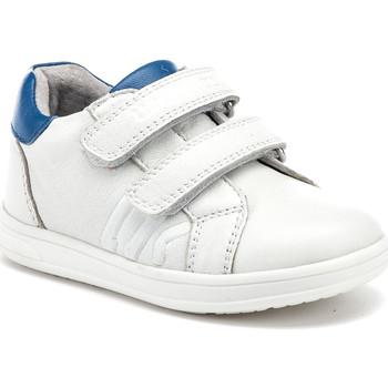 Sko Børn Lave sneakers Lumberjack SB64912 003 B01 hvid
